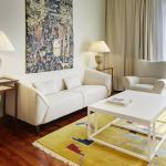 Vista Urumea Apartment by FeelFree Rentals, San Sebastián