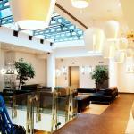 Aqua Hotel Brussels, Brussels