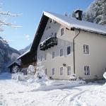Foto Hotel: Ferienwohnung Bluntaumühle, Golling an der Salzach