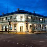 酒店图片: Mount Gambier Hotel, 干比尔山
