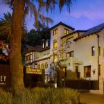 The Aubrey Boutique Hotel, Santiago