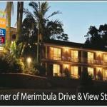 Hotellbilder: Ocean View Motor Inn Merimbula, Merimbula