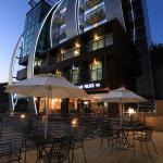 Radiance Tourist Hotel, Geoje
