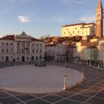 Apartment Marciana, Piran