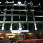 CHAMPS-ELYSEES Hotel, Phnom Penh