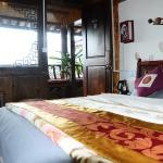 Shuimu Yangguang Inn, Lijiang
