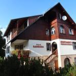 Apartments in Villa Barbara,  Świeradów-Zdrój