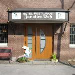 Hotel Pictures: Zur Alten Post, Nottuln
