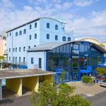 Hotel Pictures: Hotel Strohofer, Geiselwind