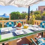 Hotel Pictures: Abahana Villa Vista Olta, La Canuta