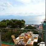 Casa Argentino, Naples