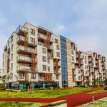 Apartamenty Olympic Park,  Kołobrzeg