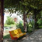 Fotos del hotel: La Antigua Hostal de San Pedro de Colalao, San Pedro de Colalao