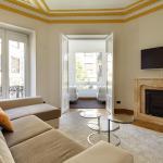 Mirador Apartment by FeelFree Rentals,  San Sebastián