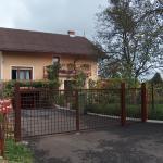 Apartments Ana, Smoljanac