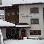 Fotografie hotelů: Haus Tuxerklamm, Finkenberg