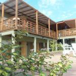 Hotelbilleder: Margarita Apart Hotel, Villa Rumipal