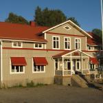 Asa Hostel Växjö, Asa