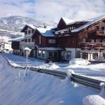Zdjęcia hotelu: Ferienhaus Islitzer, Hollersbach im Pinzgau