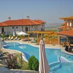 酒店图片: Bay View Villas - Luxury Villas & Apartments, 科沙利萨