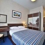 Hotel-Komplex Zolotoy Petushok, Penza