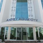 Antey Aqua City,  Antalya