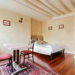 Appartement Art Deco,  Paris