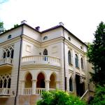 GerManiya Hotel,  Kislovodsk