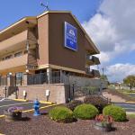 Americas Best Value Inn-Pittsburgh Airport,  Coraopolis