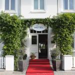 Hotel Seemöwe