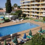 Apartamentos Los Tilos, Playa del Ingles