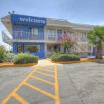 Motel 6 San Antonio - Ft Sam Houston, San Antonio