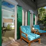 Cypress House Hotel in Key West - Adults Only, Key West