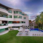 Hotel Rio 1300,  Cuernavaca
