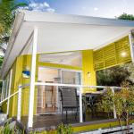 Foto Hotel: North Coast Holiday Parks Terrace Reserve, Brunswick Heads