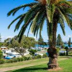 Hotellbilder: North Coast Holiday Parks Forster Beach, Forster