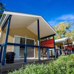 Hotellbilder: North Coast Holiday Parks Jimmys Beach, Hawks Nest