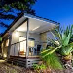Fotografie hotelů: North Coast Holiday Parks Lennox Head, Lennox Head