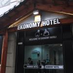 Ekonomy Hotel Dongdaemun, Seoul