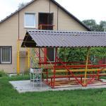 Hotel Pictures: Cottage on Shmyreva, Vitebsk