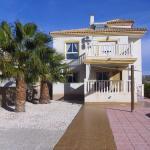 Hotel Pictures: Castalla Villa, Castalla