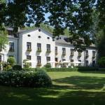 Фотографии отеля: Kasteel van Nieuwland, Арсхот