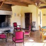 Hotel Pictures: Gîte la Maisonnette, Champcervon