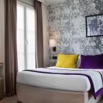 Hotel des Nations Saint Germain, Paris