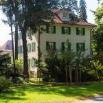 Vila Trajan, Piešťany