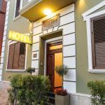 Hotel Serenity, Tirana