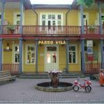Parko Vila, Druskininkai