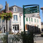 Hotel Pictures: Hotel du Diamant, Mauprévoir