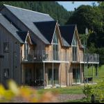 Hotel Pictures: Mains of Taymouth Country Estate, Kenmore