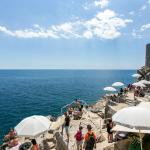 Buza Beach Apartments, Dubrovnik